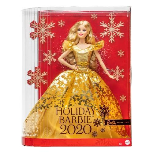Barbie Holiday 2020 - Barbie Holiday 2020 - 3beez.gr