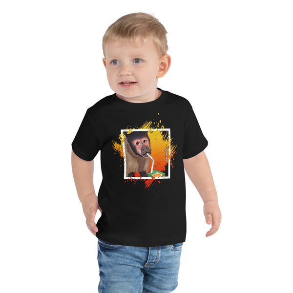Juicey Juice - Toddler Tee