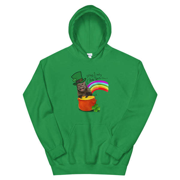 Miss Lucky Charms Hoodie