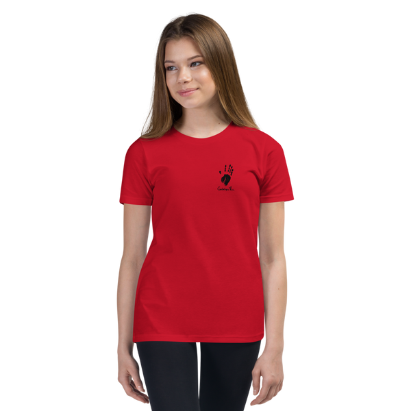 Start Your Day With Gaitlyn Rae - Youth Tee