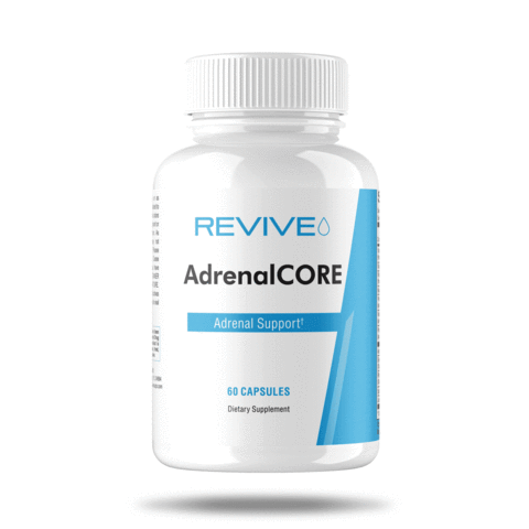 Adrenal core