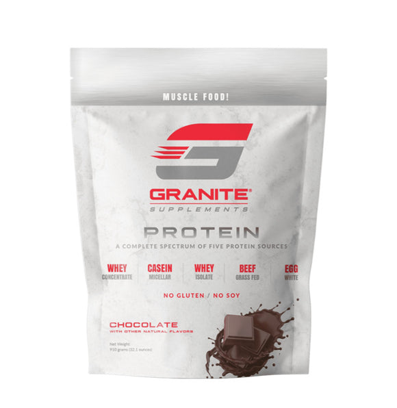 Granite Protein Powder