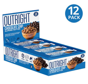Outright Almond Choco Chip