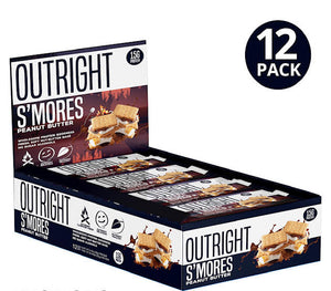 Outright S'mores