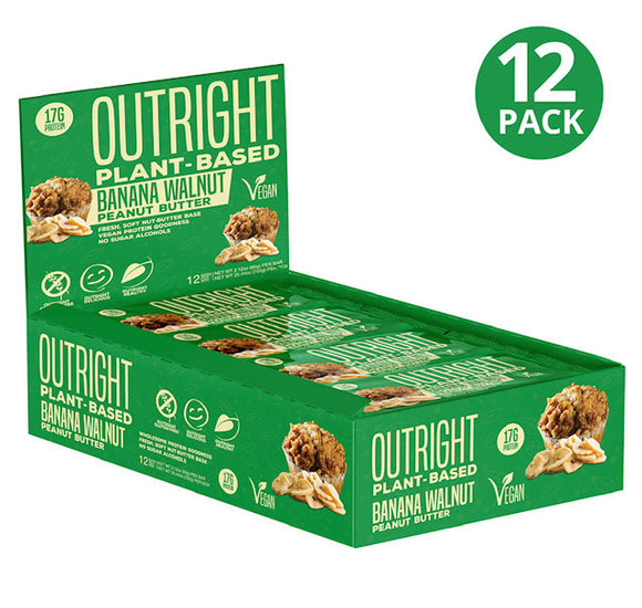 Vegan Outright Bars