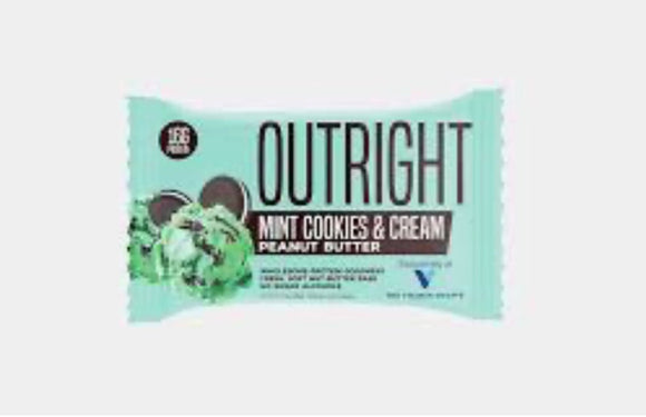 Outright Bars Mint Cookies & Cream