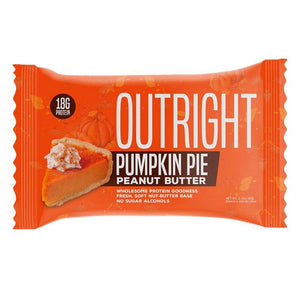 Outright Bar Pumpkin Spice Peanut Butter
