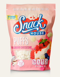 Snack House Puffs