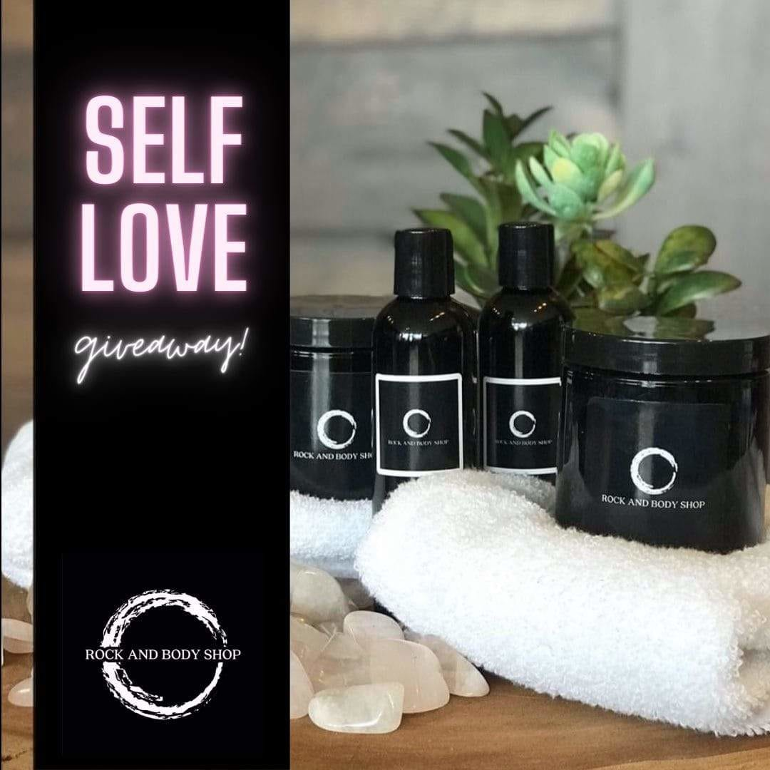 Have you heard about our Valentine's/Galentine's Day events on Saturday?! 💘  Head to our FACEBOOK to check it out! And while your there LIKE, SHARE, and COMMENT a valentine's Day gif on the event post to be entered to win a Rock and Body Shop tote bag filled with skincare products, crystals & a FREE luxury sauna session! 🧖♀️💕   Entry & rules: →Like, comment, & share must be done on Facebook to be entered →Like & Share the event post →Comment a gif the shows how you feel about ❤️-Day →Enter before 4:00pm Saturday, February 13th →The winner will be chosen at random on Saturday night