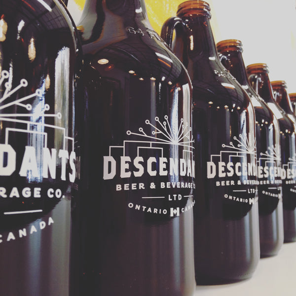 Descendants' Craft Beer