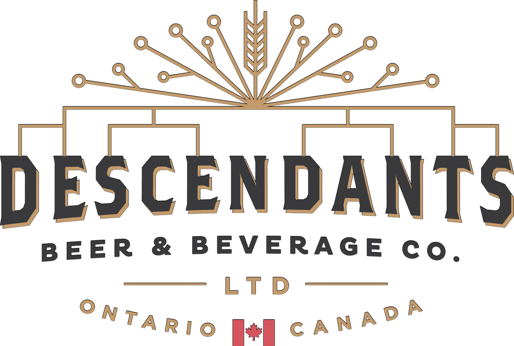 Descendants Beer & Beverage Co. logo