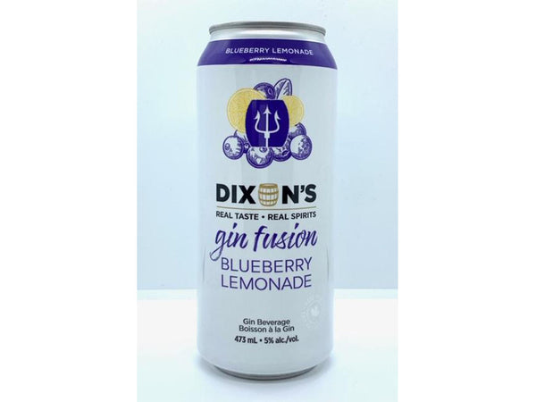 Gin fusion can available at Descendants online beer shop
