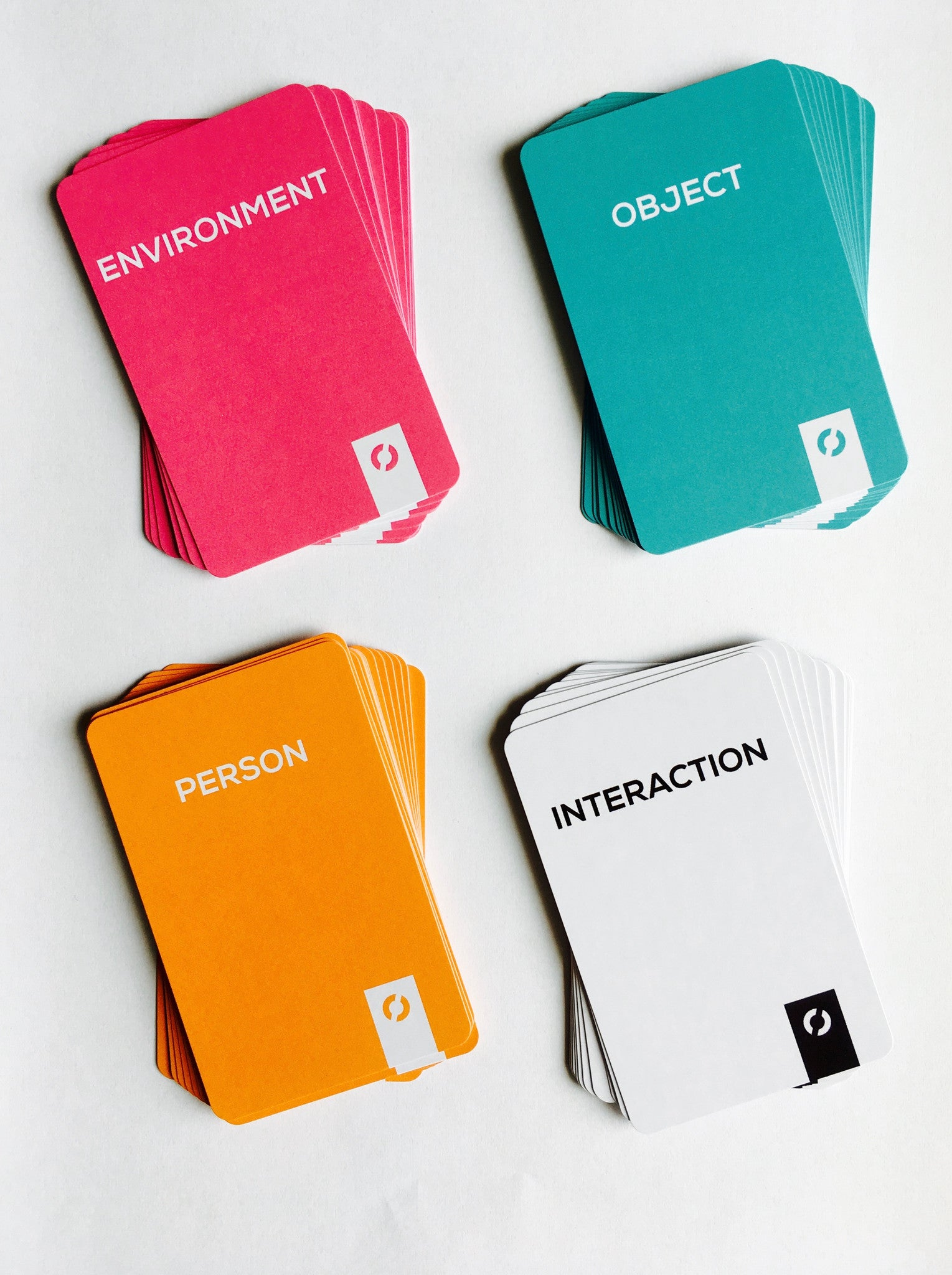 Ideation Pack by Studio Dott