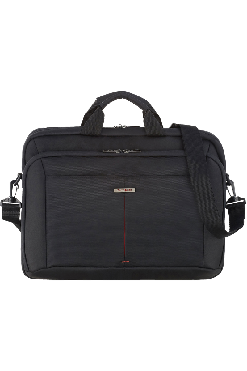 "Samsonite -  Sacoche Ordinateur 17.3"" Guardit, Noir"