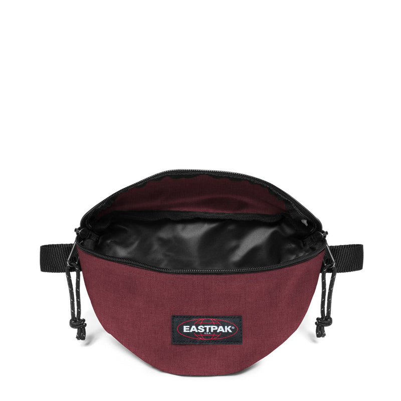 Eastpak - Sac banane / porté travers Springer - Coloris Crafty Wine