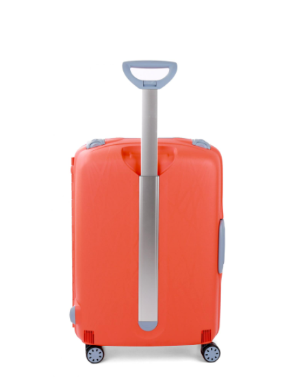 Roncato - valise 68CM Light - coloris orange -  LIGHT/MT