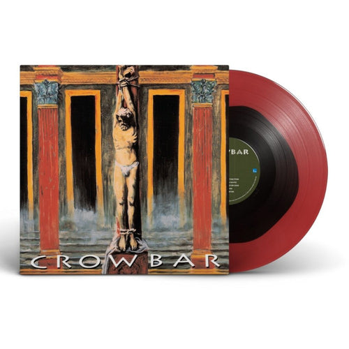 Crowbar Self-titled Vinyl