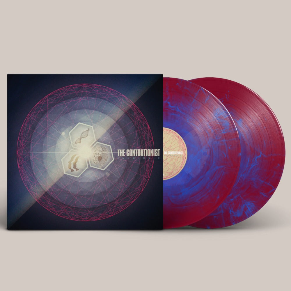 The Contortionist Intrinsic Vinyl