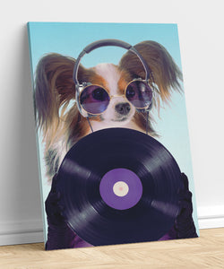 Producer - A unique painting about your pet