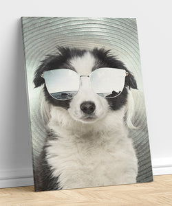 Cool - A unique painting about your pet