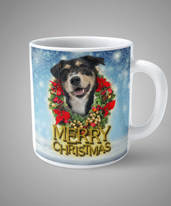 Christmas - Unique Mug for your pet