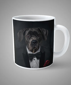 Dog Father - Unique Mug for your pet