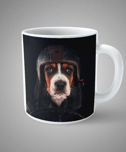 Driver - Unique Mug for your pet