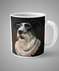 Duke - Unique Mug for your pet