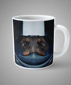Formula - Unique Mug for your pet