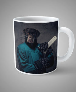 Hockey - Unique Mug for your pet