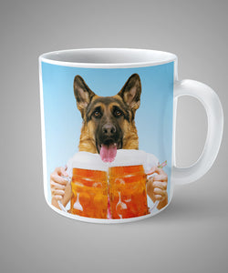 Octoberfest - Unique Mug for your pet