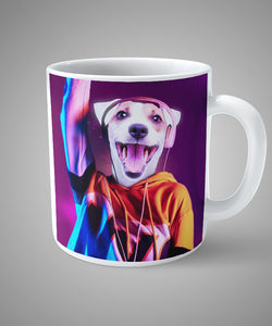 Popstar - Unique Mug for your pet