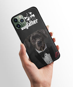 Dogfather - Unique Phone Shell