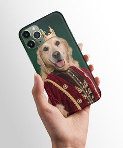 King - Unique Phone Shell