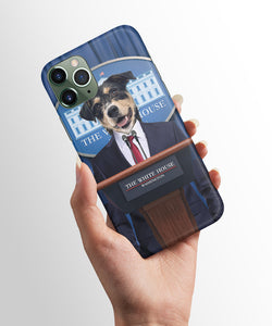 President - Unique Phone Shell