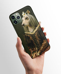 Queen - Unique Phone Shell