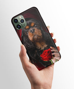 Little Red Riding Hood - Unique Phone Shell
