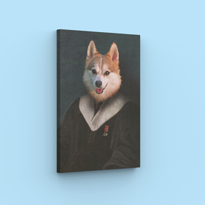 Completed - A unique painting of your pet