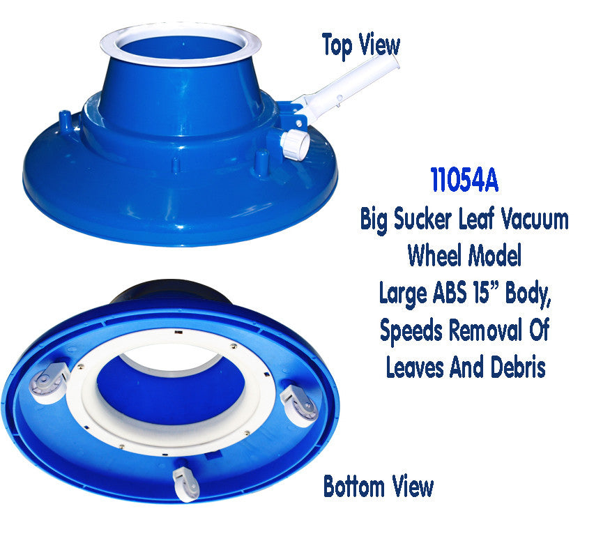 Pool Vacums