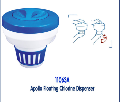 Chlorine Dispensers