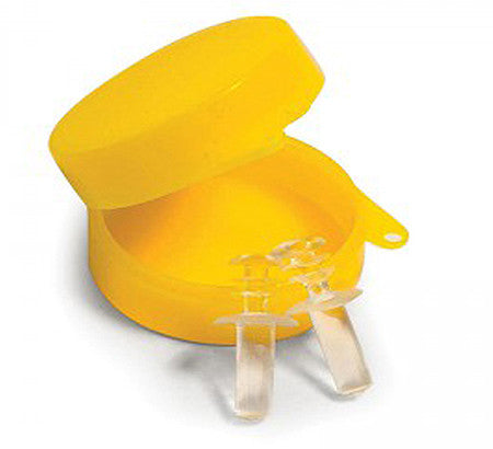Universal Ear Plugs with Case 99015