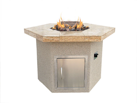 Cal Firepits FPT-H402