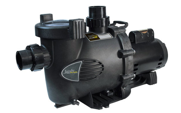 Jandy pumps 4 vintage pool supplies for Water feature pump
