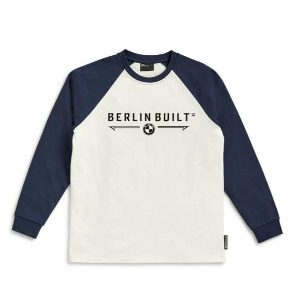 T-shirt Berlin Built Longsleeve