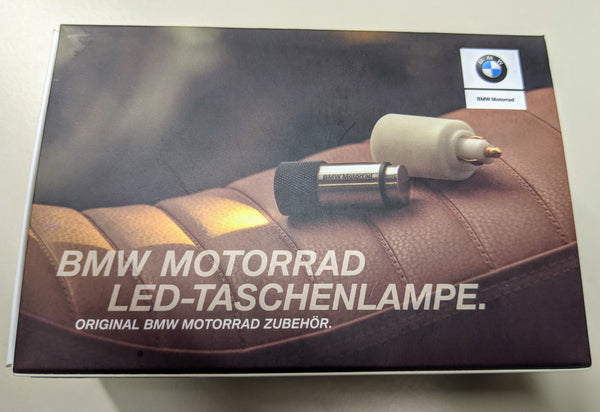BMW LED Zaklamp