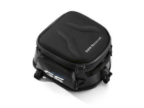 Tas duo-buddyseat R1200GS