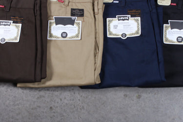 Levi's Skateboarding Collection now in store!
