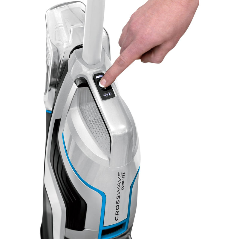 Bissell CrossWave™ Cordless 2582E Wet & Dry Cleaner