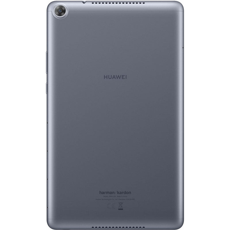 "Huawei M5 Lite 8"" 32GB Wifi Tablet - Space Grey"
