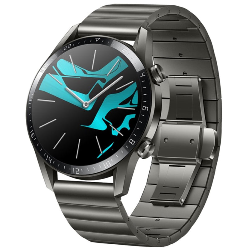 Huawei GT2 Smart Watch - Titanium